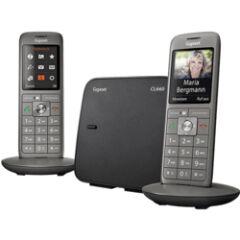 Téléphone DECT Duo Gigaset CL660