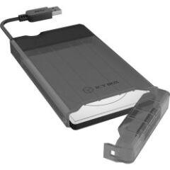 "Boîter externe 2""1/2 toolless PVC USB 3.0 Type A"
