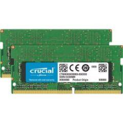 Kit de 2 mémoires SODDR4 8GO CL17 SRx8 PC4-19200