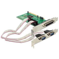 Carte PCI 2 série 1 parallèle