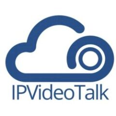 Abonnement mensuel IPVideoTalk 100 user/ 8 vidéo
