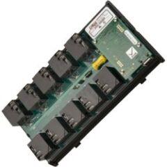 Carte 10 sorties relais alim 10-36Vdc version plus