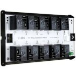 Module 10 relais (30A, 277Vac, 30Vdc