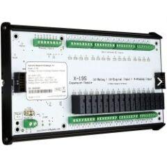 Module 16S relais 16 entrées num. 4E anal.