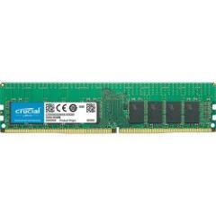 8GB DDR4 2400 MT/s (PC4-19200) CL17 SR x4 ECC Reg