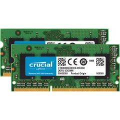 Kit de 2 mémoires SODDR3L 4GO CL11 PC3L-12800 SR