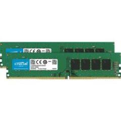 Kit de 2 mémoires DDR4 16GO CL17 DRx8 PC4-19200