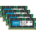 64GB Kit (16GBx4) DDR4 2400 MT/s (PC4-19200) CL17