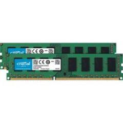 Kit de 2 mémoires DDR3L 2GO CL11 PC3L-12800