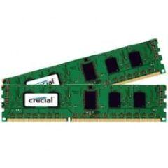 Kit de 2 mémoires DDR3 4GO CL11 PC3L-12800 SR