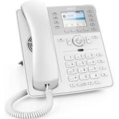 Téléphone SIP D735 blanc