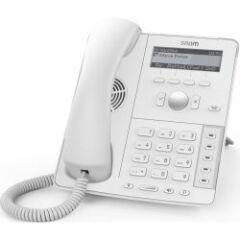 Téléphone SIP D715 4 comptes Giga USB blanc