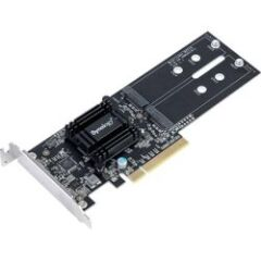Adaptateur M.2 pour cache SSD NVMe / SATA