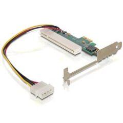 Adaptateur PCI vers PCI express 1x