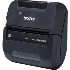 Imprimante mobile RJ-4230B (Batt+alim en option)