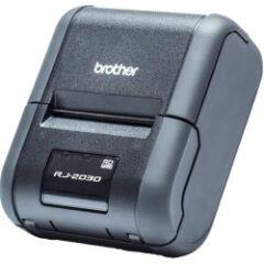 Imprimante mobile RJ203(Batt+alim en option)