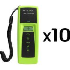 Testeur LinkSprinter modèle 300 pack de 10