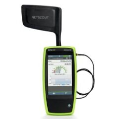 Testeur Wifi AirCheck G2 + auto charger + holster