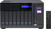 Serveur NAS TVS882BRT3-ODD-i5-16G 8 baies