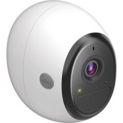 Caméra sur batterie, Int./Ext. mydlink Pro Full HD