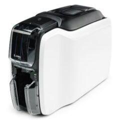Imprimante à carte 1 face 300 dpi ZC100 USB