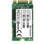 SSD Transcend 256Go SATA III - Format M.2 2242