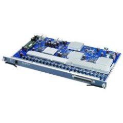 Carte VDSL2 - 24 ports - connecteur Telco21
