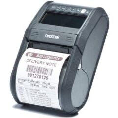 Imprimante mobile RJ-3150 (Batt+alim en option)
