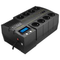 Onduleur Powerbox Green Protect 1000VA avec soft