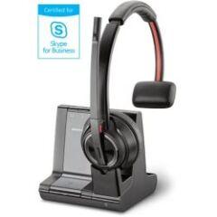 Casque convergence Mono 3 en 1 Savi W8210 Skype
