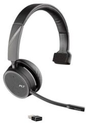 Casque convergence Mono Bluetooth Voyager B4210