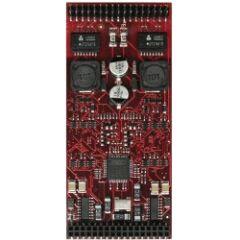 Module hybride 2 BRI/T0 et 2 FXS pour SBC