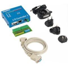Starter pack I/O Controller 2 +alim +Test board