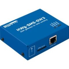 Centrale GSM SMS Gateway pour HWgroup sans antenne