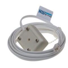 Détecteur d'eau 1W UNI RJ11
