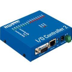 Contrôleur I/O  2 avec terminal block 20 contacts