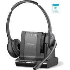 Casque sans fil 3 en 1 SAVI 720 A stéréo DECT Skyp
