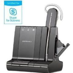 Casque sans fil SAVI W745 DECT avec base Skype