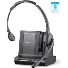 Casque sans fil 3 en 1 SAVI 710 mono DECT Skype