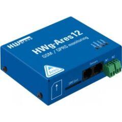 Boîtier Ares12 2x DI 14x Sensor 1-Wire UNI