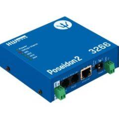 Poseidon2 3266 4 DI 2xRJ11 8 sensors