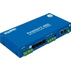Poseidon2 4002 Data center 12DI 4DO 6RJ11 16sensor
