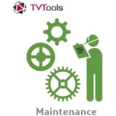 Renew maintenance On Premise 1 an 1 voie