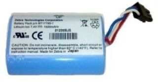 MZ Series Spare Battery