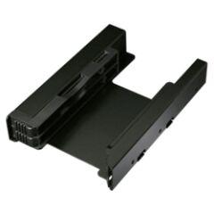 "Adaptateur Double SSD HDD Sata 2.5"" à 3.5"""