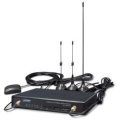 Passerelle LTE automotive 5 ports 100Mb -25/+60øC