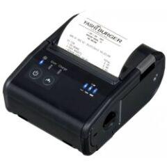 Imprimante tickets de caisse TM-P80 noir