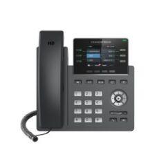 Téléphone IP GRP2613 couleur audio HD