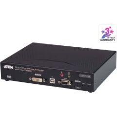 2K DVI-D dual-link KVM over IP Transmitt