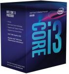 Processeur Intel Core i3-8350K 4Ghz socket 1151v2